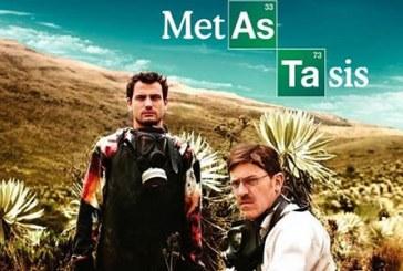«Metástasis» se emitirá en el Canal Caracol