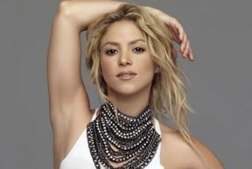 Shakira prepara gira de su nuevo disco