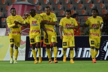 Atlético Huila logra empate ante Alianza Petrolera
