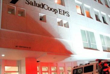 El fin de las EPS Saludcoop y Caprecom