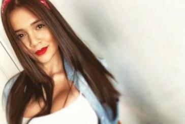 Lina Tejeiro causa revuelo en Internet por unas fotos