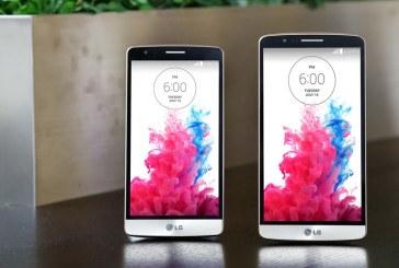 Llega el nuevo LG G3 Beat
