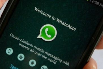 Recupere las conversaciones que borró en WhatsApp