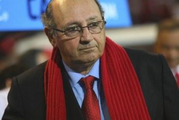 El uruguayo Markarián, nuevo técnico de Grecia