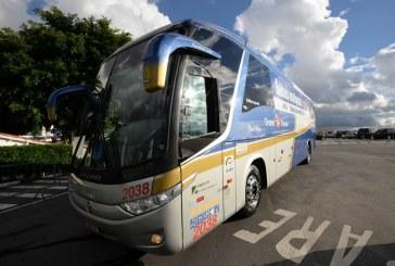Autobús inteligente identifica sospechosos