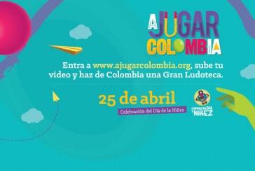 Colombia una Gran Ludoteca