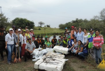 Conmemoran Día Internacional Del Agua