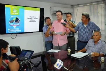 Inicia II Expedición Científica y Técnica al Macizo Colombiano