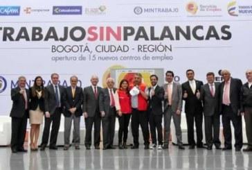 Nuevos centros de empleo para Bogotá y Cundinamarca