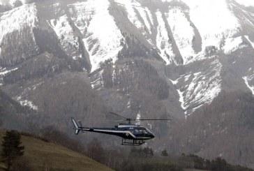 Se estrella avión en Francia con 150 personas