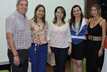 Universidad Cooperativa celebró el Dìa de la Mujer
