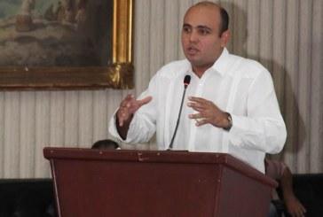 La U dio aval a Muñoz como candidato a la Gobernación del Huila
