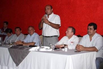 Mauricio Muñoz va por la Gobernación del Huila
