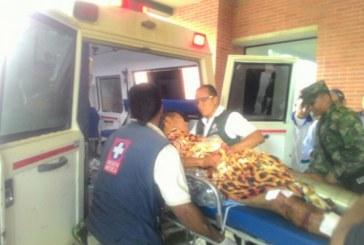 Mueren 10 militares en ataque de las Farc en Cauca