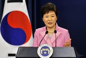 Presidenta de Corea llegará a Colombia