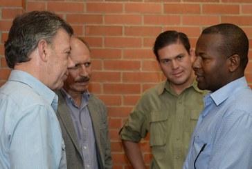 Santos ordena reanudar bombardeos contra las Farc