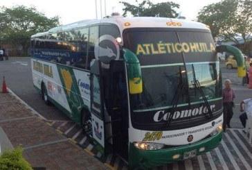 Coomotor ofrece descuento para hinchas del Atlético Huila