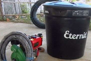 Sistema de Riego por Bombeo Huila | Ecopetrol Energía para el Futuro