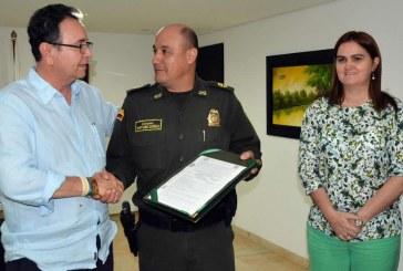 Ceden predio en Hobo para construir Estación de Policía