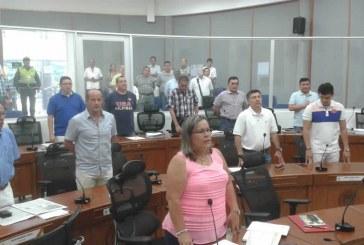 Concejales solicitan mayor rendimiento de funcionarios de Neiva