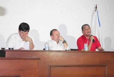 Gorky Muñoz propone la figura del Gerente de la Educación en Neiva