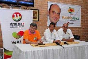 Miguel Rico y Mauricio Muñoz, la llave para Pitalito