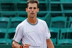 Santiago Giraldo avanzó a tercera ronda en Wimbledon