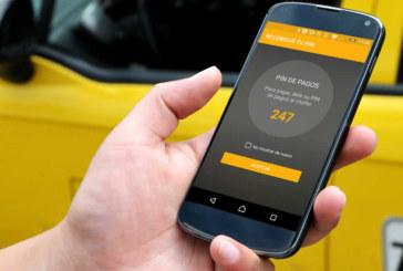 Easy Taxi, incorpora 'pin' para quienes se quedan sin datos o sin batería