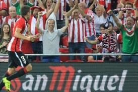 Bilbao, Dortmund y Ajax, a fase grupos de la Liga de Europa