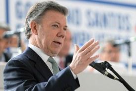Gobernadores del país se alistan para la construcción de la paz