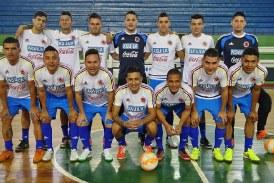 Colombia quedó cuarto en la Copa América de Futsal