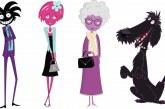 Serie colombiana nominada a Emmy Kids