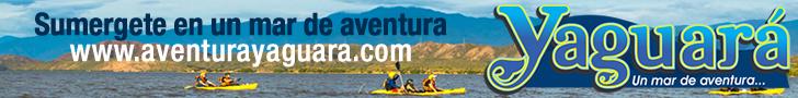 aventura yaguara horizontal