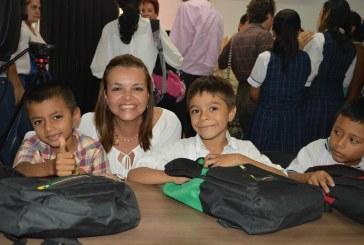 Alcaldía de Neiva comprometida con la educación