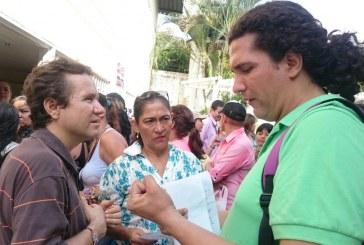 """""""Matriculatón Güipas a Estudiar"""" en la Comuna 10"""