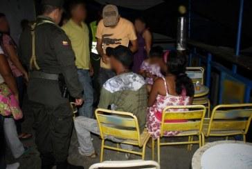 Movilidad realiza controles de alcoholemia en bares y discotecas de Neiva