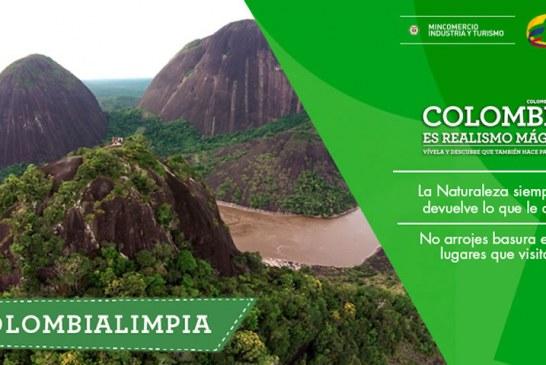 A Neiva llega 'Colombia Limpia'