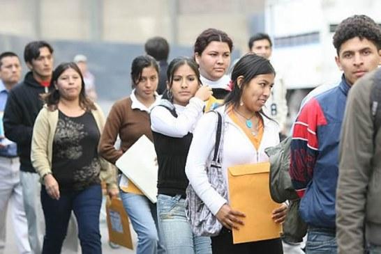 Desempleo en Colombia cayó a 8,8 por ciento en mayo