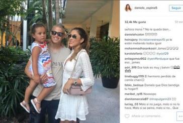 James Rodríguez sorprende con su nuevo look