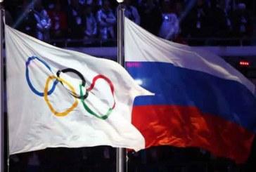 La AMA recomienda la exclusión de Rusia de los Olímpicos tras el Informe McLaren