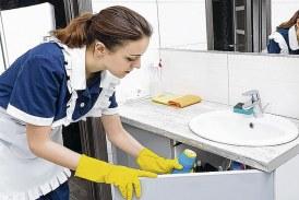 Ley beneficia con prima a más de 725 mil trabajadores domésticos