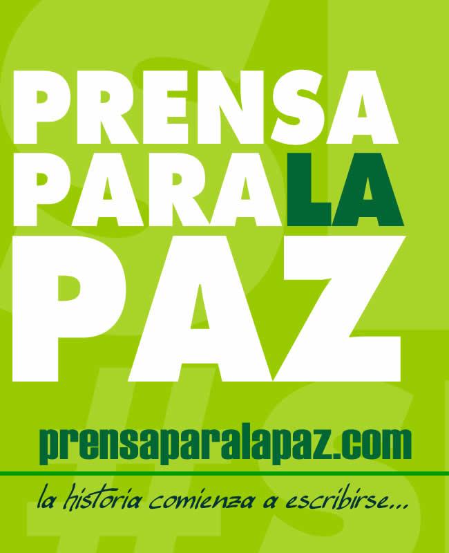 Prensa para la Paz