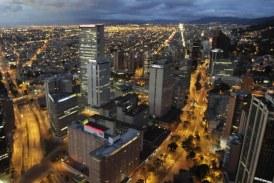 Bogotá se prepara para convertirse en una ciudad saludable