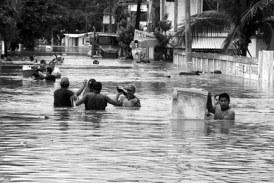 Colombia, ejemplo mundial en prevención de desastres naturales