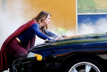 Nueva temporada de Supergirl y series de superhéroes en Warner