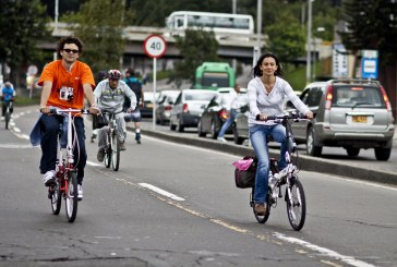 Sancionan ley que estimula uso de la bicicleta