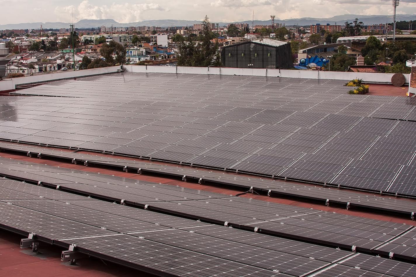 Energía renovable la tendencia que toma fuerza