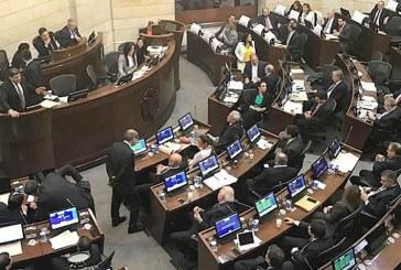 Senado refrendó nuevo acuerdo de paz de Gobierno con las Farc