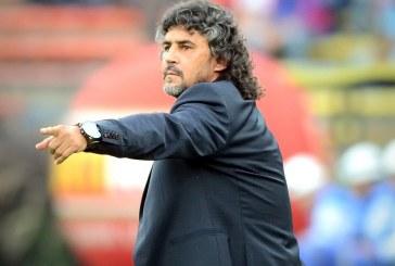 Leonel Álvarez quiere ser técnico del Chapecoense
