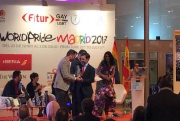 Colombia, la gran ganadora en primer día de Fitur 2017